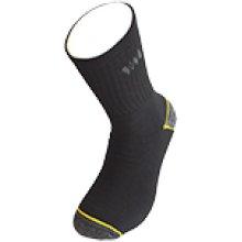 VM Import, Ponožky pracovní froté, WORK, 3ks/bal, vel. 35-38 - 43-46