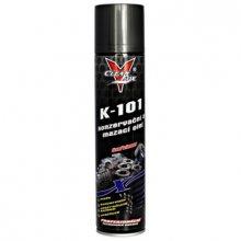 Autoll, CLEANFOX, Konzervační olej  K-101, 300 ml