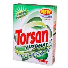 Prášek prací, TORSAN AUTOMAT GREEN POWER, univerzální, 600 g
