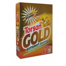 Prášek prací, TORSAN AUTOMAT GOLD, univerzální, exkluzivní, 400 g