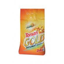 Prášek prací, TORSAN AUTOMAT GOLD, univerzální, exkluzivní, 2,4 kg