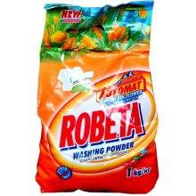 Prášek prací, ROBETA AUTOMAT, univerzální, 1 kg