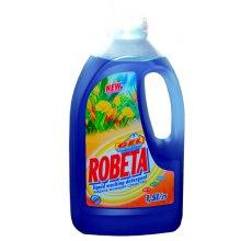 Gel prací, ROBETA, univerzální, 1,5 L