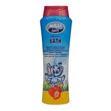 Pěna koupelová, MILLI BABY, vitaminová, 250 ml