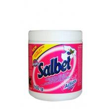 Prostředek čistící, SALBET, na skvrny, dóza, 750 g