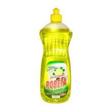 Prostředek čistící, ROBETA, na nádobí, citron, 1 L