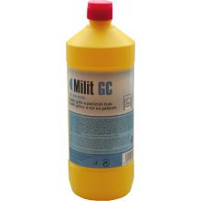 Prostředek čistící, MILIT GC, na grily, sporáky, trouby, 1 L