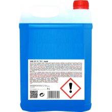 Prostředek čistící, MILIT TC, na wc, gel, dlouhotrvající vůně, 5 L