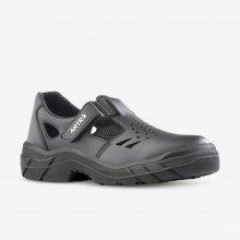 Artra, Sandály ARMEN 900 6660 S1 SRC, černá, vel. 35-48