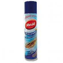 Prostředek proti prachu Real s rozpr., 400ml