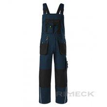 Adler, Kalhoty pánské s laclem, pracovní, RANGER, barvy, vel. S - 2XL