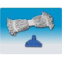Držák třásňového mopu, plastový