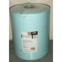 Du Pont™Sontara EC® LIGHT, 32,5 x 42 cm, modrá, 500 útr.