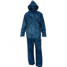 CS, Oblek PROFI, nepromokavý, modrý