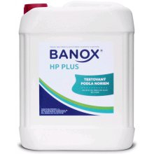 Alter, Dezinfekce, BANOX HP PLUS, 5kg