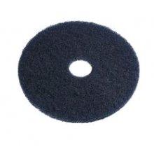 AC, Pad podlahový, BLACK STRIPPING, černý, 46 cm