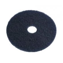 Pad podlahový, BLACK STRIPPING, černý, 53 cm