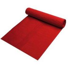 Mateo, pytel LDPE 40, recykl plus, 70 x 110 cm, 25 ks, červený