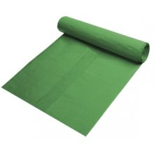Mateo, pytel LDPE 40, recykl plus, 70 x 110 cm, 25 ks, zelený