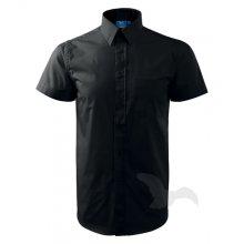 Adler, Košile pánské Shirt short sleeve, barva, vel.  XXXL