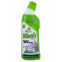 Madel, Čistič WC, WINNI´S WC GEL, 750 ml