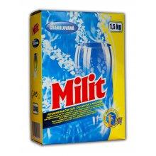 Sůl regenerační, MILIT, do myčky nádobí, 1,5 kg