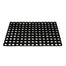 Rohož gumová HONEY, 50 x 100 cm, tl. 16 mm