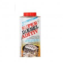 Autoll, Aditiv zimní, SUPER DIESEL, 500 ml