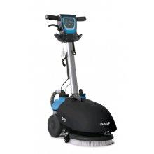 Mycí podlahový stroj GENIE 35 E, včetně mycího kartáče PPL 0,6 - FNC, FWF