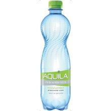 Aquila jemně perlivá 0,5 L