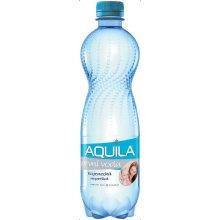 Aquila neperlivá 0,5 L
