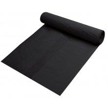 Mateo, pytel LDPE 100, recykl plus, 70 x 110 cm, černý, 10 ks/role