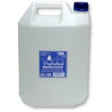 Voda destilovaná, 5 l