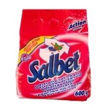 Solira, SALBET, odstraňovač skvrn, 600 g