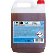 Prostředek čistící, MILIT GC, na grily, sporáky, trouby, 5 L