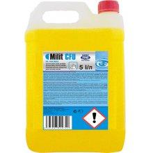 Prostředek čistící, MILIT CFU, na podlahy, univerzální, 5L