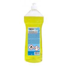 Prostředek čistící, MILIT CCM, na koberce, nepěnivý, 1 L