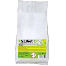 Přísada prací, SALBET B, na skvrny od krve, 6 kg
