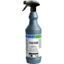 Osvěžovač vzduchu, CLEAMEN 102/202, s rozprašovačem, 1 L