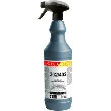 Neutralizátor pachů, CLEAMEN 302/402, sanitární, 1 L